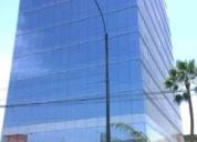 Oficina javier prado - alquiler 118m2