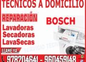 Mantenimiento bosch ***960459148 ((secadoras )) en la victoria !!