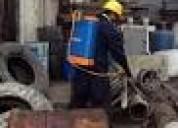 Fumigacion - extintores araoz peru 993590853