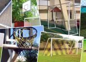 Redes deportivas somos fabricantes de redes de protección
