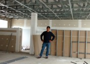 Maestro en drywall - 930767871 -  servicios