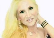 Bela lebel 952447372 una de las mejores trans act 22cm de latinoamerica impactante rubia