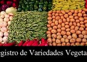 abogados en variedades vegetales en el perú