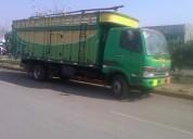 Camion mitsubishi fuso cargo aÑo 96