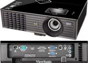 alquiler de proyector multimedia 3500 lumens - 966055510