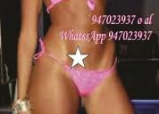 Agencia candy de damas de compañía chiclayo 9 4 7 0 2 3 9 3 7 rpm y whatsapp solo hospedados