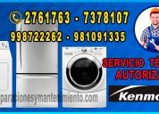 Soluciones técnicas a domicilio kenmore 998722262 refrigeradoras – barranco