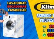 La molina – klimatic  998722262 reparación de secadora a domicilio