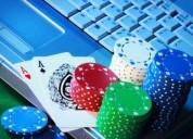 Abogados en juegos de azar, casinos y tragamonedas