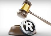 abogados en cancelación de marcas ante indecopi