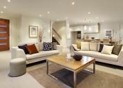Limpieza de muebles en magdalena telf. 241-3458 acabado perfecto a1