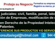 Evite contingencias legales mendoza abogados consultores