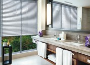 Reparación de persianas horizontales en  lima telf. 241-3458 limpieza