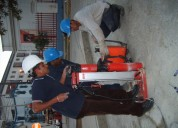 Laboratorio suelos ,concreto, asfalto y topografia