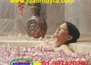 Baños de florecimiento para el amor,dinero y salud