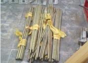 EspÁrragos tuercas de plato de tres alas, galvanizados