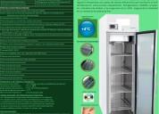 Refrigeradora  rlv-600  para  farmacia 990899807