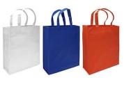 bolsos de notex personalizados para publicidad y eventos en lima