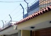 Intercomunicadores  antiguos edificios