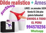 Vibradores dildos sexshop perú 994570256