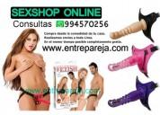 Sexshop juguetes eróticos tiendas perú tlf. 01-4724566 - 994570256