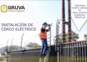 Gcv certo eléctrico en chiclayo