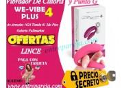 Vibradores de clitoris sexshop peru lima 994570256
