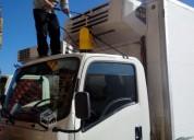 Instalacion  y  venta  de  equipos  thermoking