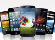 Compro celulares pago al instante en efectivo