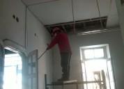Obras civiles remodelaciones limpieza de obras pintura estructuras metÁlicas