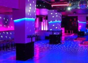 DiseÑador de discotecas, karaokes, jaen, bagua grande, chachapoyas, cajamarca