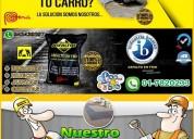 venta de emulsion asfaltica con polimero. telf. 01-7820233 en brimax peru