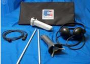Distribuidora de geofonos profesionales ,nacionales e importadas  - 987131301.