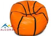 Puff basket personalizado