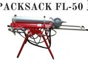 Equipo neumÁtico packsack fl-50