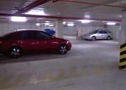 Alquilo estacionamiento muy seguro