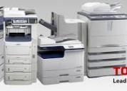 Servicio tÉcnico computadoras,plotter,copiadoras,impresoras multifuncionales color y monocromaticas