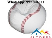 Puff pelota de beisbol