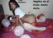 Angeles arriba peru 998930623 o 933524318 en el ovalo santa anita