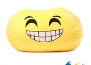 Venta de puff emoji coleccionables de alta calidad en lima