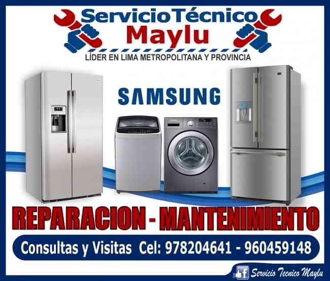 A domicilio - Reparacion de Lavadora ((978204641)) Tecnico Profesional.