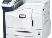 Venta de kit de mantenimiento para multifuncionales kyocera instalaciÓn gratis