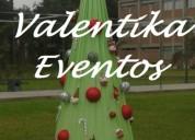 Arboles navideños  grandes, publicita  tu empresa en esta  navidad  en  lima - peru