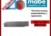 980141881 mabe servicio tecnico para campanas extractoras lima