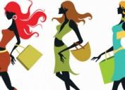 Atencion chicas trabaja por horas ingresos diarios