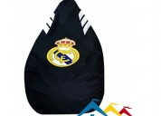 Puff pera fc real madrid