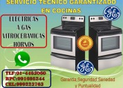 General electric servicio tecnico en cocinas 4463060