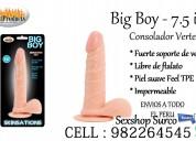 Sexshop ofertas consoladores vertebrados -sexshopofertas.com