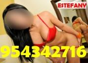Ardiente acompañante independiente > chiclayo  > 954342716