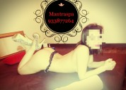 Masajes eroticos miraflores